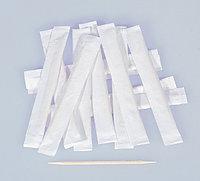 Зубочистки с логотипом