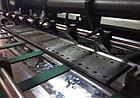 Автоматический штанцевальный пресс MCH-1100, фото 5