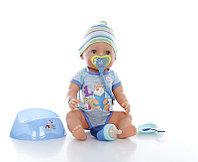Игрушка BABY born Кукла-мальчик Интерактивная, 43 см, кор., фото 1