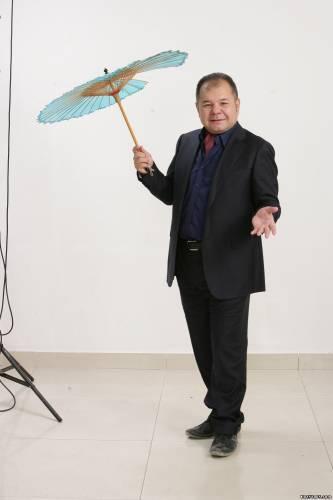 Уалибек Абдраимов