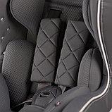 Автокресло Happy Baby 0-18 кг Taurus V2 Grey, фото 7