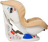 Автокресло Happy Baby 0-18 кг Taurus V2 Bordo, фото 3