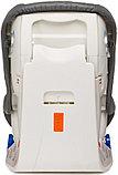 Автокресло Happy Baby 0-18 кг Taurus V2 Bordo, фото 6