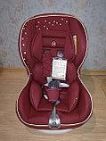 Автокресло Happy Baby 0-18 кг Taurus V2 Bordo, фото 8