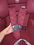 Автокресло Happy Baby 0-18 кг Taurus V2 Bordo, фото 9