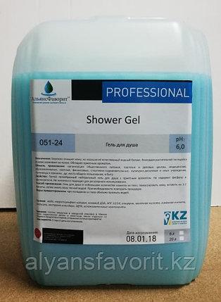 Universal Shower Gel - универсальный гель для душа . 5 литров.РК, фото 2
