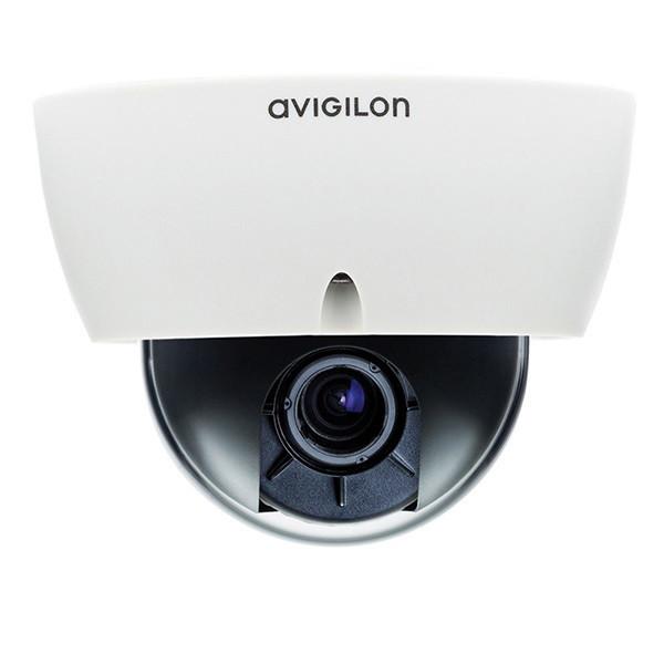 AVIGILON Kупольная камера высокой четкости 1.0 МП 1.0-H3-D2