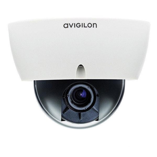 AVIGILON Kупольная камера высокой четкости 1.0 МП 1.0-H3-D2, фото 2