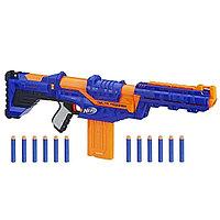 Игрушечное оружие Hasbro Nerf Бластер Нёрф Элит Дельта Трупер, фото 1