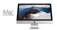 Первые впечатления от iMac с дисплеем Retina