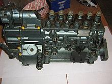 Топливный насос howo VG1560080022