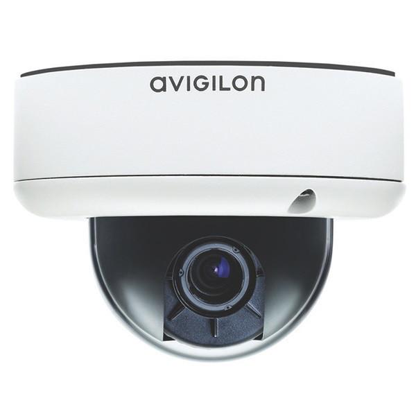 AVIGILON Kупольная камера высокой четкости 1.0 МП со встроенной аналитикой 1.0-H3A-DO1