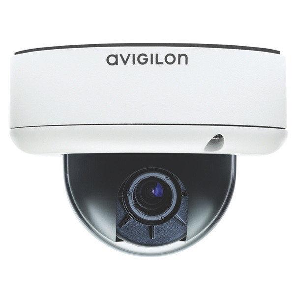 AVIGILON Kупольная камера высокой четкости 1.0 МП со встроенной аналитикой 1.0-H3A-DO1, фото 2