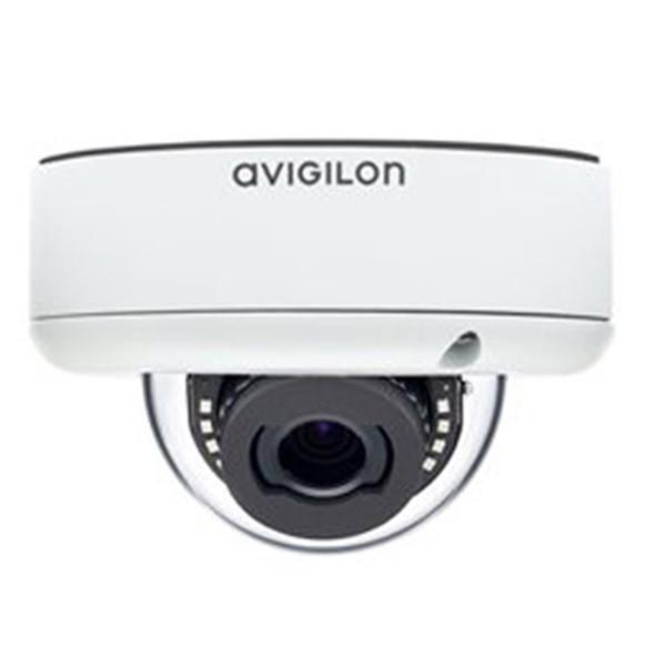 AVIGILON Kупольная камера высокой четкости 1.0 МП со встроенной аналитикой 1.0-H3A-DO1-IR
