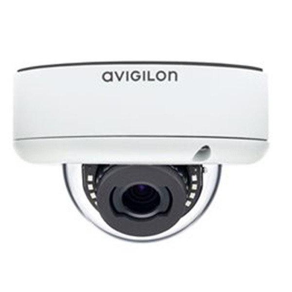 AVIGILON Kупольная камера высокой четкости 1.0 МП со встроенной аналитикой 1.0-H3A-DO1-IR, фото 2