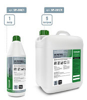 Для удаления технических масел и нефтепродуктов SR-PETROL 1л