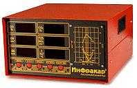 Газоанализатор Инфракар 10.01 автомобильный 2-х компонентный