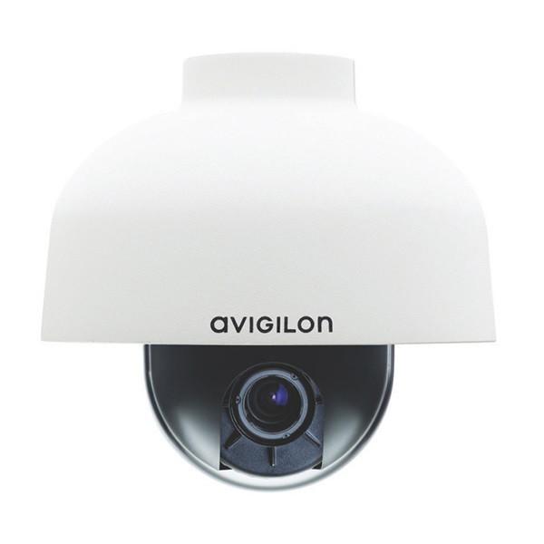 AVIGILON Купольная камера высокой четкости 1.0 МП со встроенной аналитикой 1.0-H3A-DP2