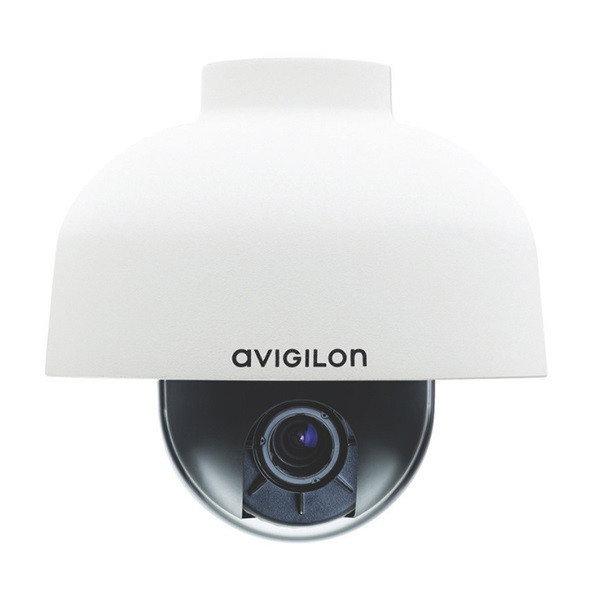 AVIGILON Купольная камера высокой четкости 1.0 МП со встроенной аналитикой 1.0-H3A-DP2, фото 2
