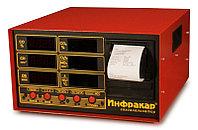 Газоанализатор Инфракар 10.02 2-х компонентный с принтером
