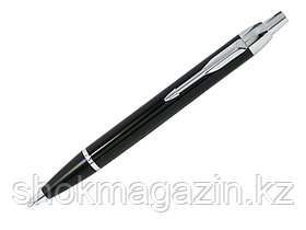 Ручка шариковая Parker IM black CT BP M 856430