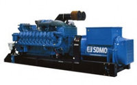 SDMO X 2800