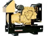 Caterpillar GEP44-5