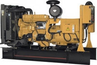Caterpillar GEP380