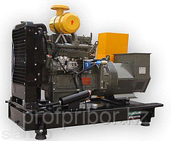Электростанция АД-100-T400-1P (100 кВт) с Ricardo