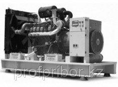 ДЭС АД-200 (200 кВт) с Doosan