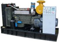 ДЭС АД-200 (200 кВт) с Ricardo