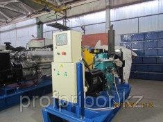 Электростанция 30 кВт с Ricardo
