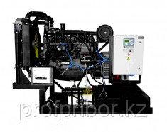 Электростанция АД-100-T400-1P (100 кВт) с ММЗ