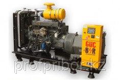 Электростанция 60 кВт с Ricardo