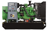 AKSA APD-250 (180 кВт)