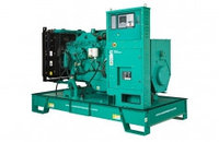 Cummins C110 D5 (80 кВт)