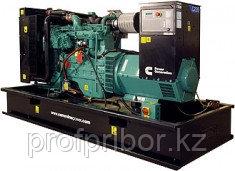 Cummins C220 D5 (160 кВт)