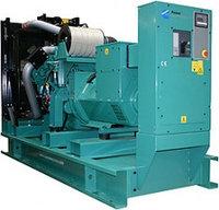 Cummins C300 D5 (220 кВт)