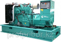 Cummins C400 D5 (288 кВт)