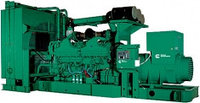 Cummins C2250 D5 (1600 кВт)