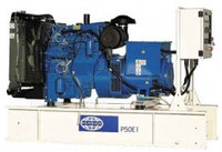 FG Wilson P50P2 (40 кВт), фото 1