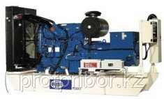 FG Wilson P550P1 (440 кВт)