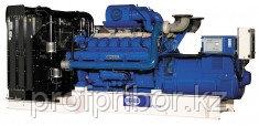 FG Wilson P1250P3 (1000 кВт)