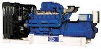 FG Wilson P1250P3 (1000 кВт), фото 1