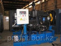 Электростанция 30 кВт с ММЗ
