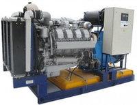 ДЭС АД-250 (250 кВт) с Doosan
