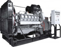 ДЭС АД-315 (315 кВт) с ТМЗ