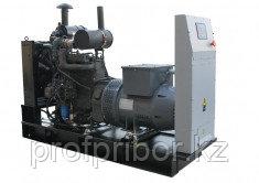 Электростанция 75 кВт с ММЗ