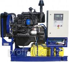Электростанция 40 кВт с ММЗ