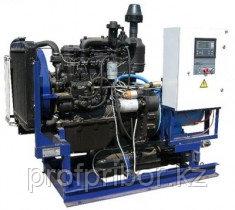 Электростанция 20 кВт с ММЗ